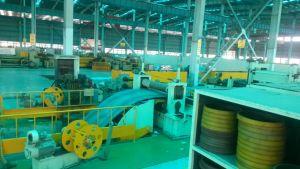 Leve Q345, la estructura del edificio de baja aleación de carbono y la lámina de acero High-Strength