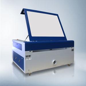 Scherpe Machine van de Laser van Co2 1610 150W voor Acryl Houten Vanklaser