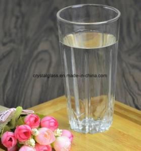 330ml nouveau design de haute qualité en verre coupe de l'eau