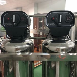 RO промышленности питьевой чистой воды системы
