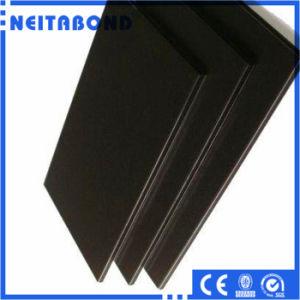 4mm PVDF che ricoprono memoria di plastica Bendable Acm