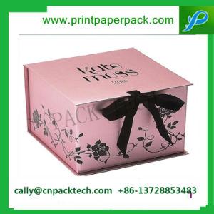 As Embarcações rígida personalizada na caixa de embalagem de papel de Natal, Jóias de fantasia de caixa de papelão, Caixa de Exibição de Relógio Cosméticos perfume, caixa de embalagem para bolo de chocolate Mooncake
