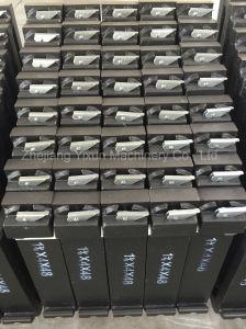 De nieuwe Materiële Vlakke Vorken van de Vorkheftruck van de Staven van het Ijzer 33mncrtib