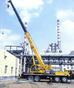 XCMG 50トンの構築持ち上がる機械トラッククレーンQy50ka