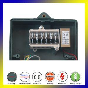 Цифровой дисплей высокая точность электронных модульных энергии дозатора