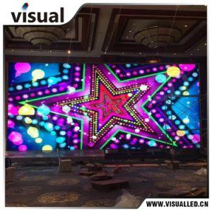 La publicité en couleur et le stade intérieur/ affichage LED de plein air avec CE, FCC, ETL