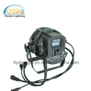 安い価格DJ軽い18PCS 5in1 LEDの電球の同価
