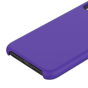 voor RubberGeval van het Silicone van iPhone Xs/iPhone Xs het Maximum /Iphonexr ultra Slanke voor Telefoon