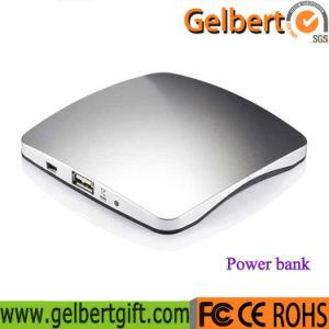 La Banca universale di energia solare del USB del Portable di Gelbert con RoHS