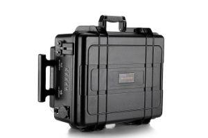 Generatore di potere portatile puro dell'onda di seno di figura 2000W della valigia costruito in batteria di ione di litio 1920wh