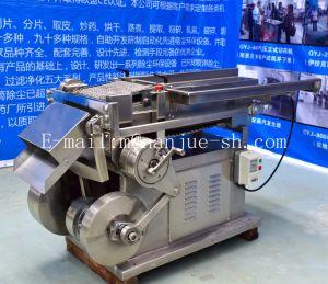 Qyj-200 máquina de corte do tabaco de enrolar