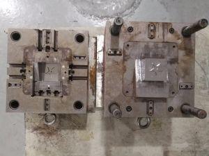 デジタル製品の電子製品型のために形成するカスタムプラスチック注入