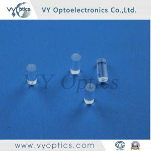 Qualitäts-Quarz-Rod-Objektiv-Glas-Stock
