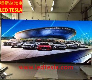 P2.5 Indoor LED fixe pour la publicité d'affichage vidéo