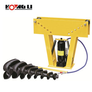 空気油圧管のベンダー(HHW-16Q)