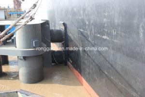 항구를 위한 최고 성과 자연 고무 세포 구조망 또는 Sck 구조망