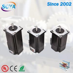 NEMA 16 39mm 0,9 grau passo híbrido de baixo ruído/recentragem/motor escalonador com condutor de Máquinas Têxteis