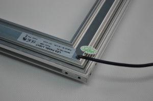 indicatore luminoso di comitato vuoto di 60W 600*600mm LED per 3 anni