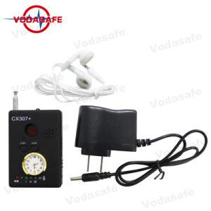 Spywareの探知器のマルチ探知器の多目的な探知器、ワイヤーで縛られるバグおよび隠されたカメラのために掃除する方法を