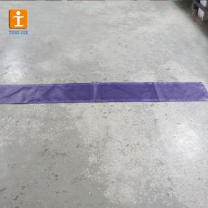Для использования вне помещений ПВХ-Flex баннер, Сетчатый баннер, виниловом баннере