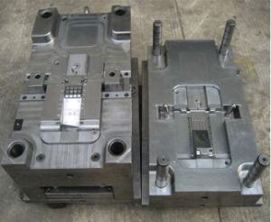 Druckguss-Autoteile, die Gussteile Druckguss-Form-Komprimierung-Formen