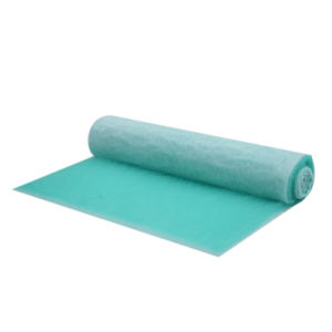 De Media van de Filter van het Einde van de verf, de Filter van de Vloer, de Filter van de Cabine van de Nevel