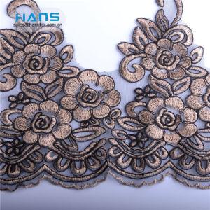 Hans Design profissional de Alta Qualidade Charinter rendas
