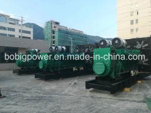 1500KW Générateur Diesel de contrôleur de mise en parallèle avec la synchronisation de l'appareillage de commutation