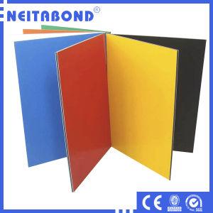 Los carteles de UV Compuesto de Aluminio ACP Hoja Exterior Interior