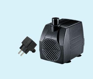Niederspannungs-Pumpe (JR-800LV)