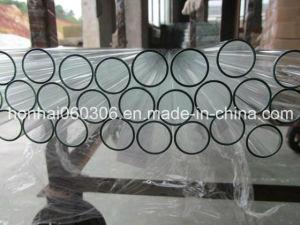 De vidro sodo tubo T8, Tubo da lâmpada CFL