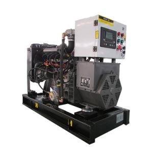 卸し売りElectriceエンジン10kwの天燃ガスの発電機セット