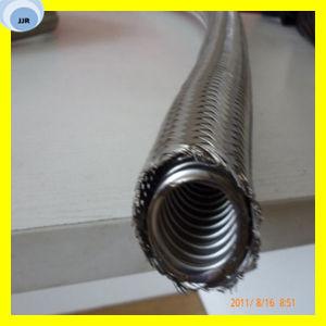 Slang de op hoge temperatuur van het Metaal 300 Ss van de Reeks Flexibele Slang