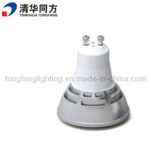 5watt GU10 LED Birnen-langes Lebens-Lampe super helle LED