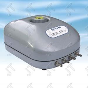 La bomba de aire (HP-1116) para acuarios