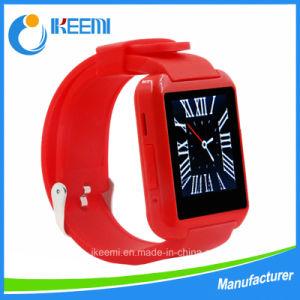 スポーツの手首の女性のための無線Bluetooth Nx8のスマートな腕時計の携帯電話