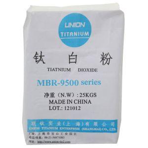 Dioxyde van het Titanium van de Rang van het rutiel het Actieve (wit titanium)