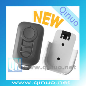 Universal in-Car Sun Visor Clip Remote Qn-M283