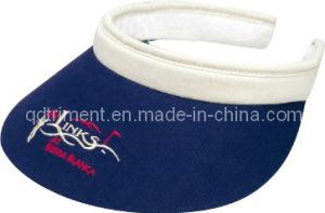 Desde moda Bill com clipe de golfe personalizadas quebra-sol (TRV016)