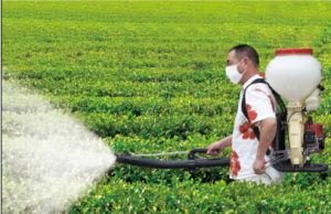 spruzzatore agricolo di pressione della foschia di Mistduster di potere dello zaino dello zaino del giardino 20L (SX-WFB18-3)