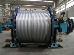 AAAC Almelec Cable 75.5mm2