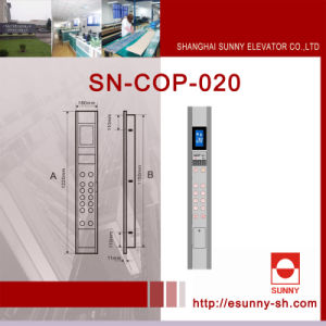 Spindel für Elevator Elevator Parts (SN-COP-020)