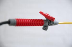 7L庭圧力手の圧縮の手動肩のスプレーヤー(SX-CS7B)