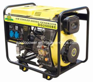 Dieselgenerator (DG6500B/E)