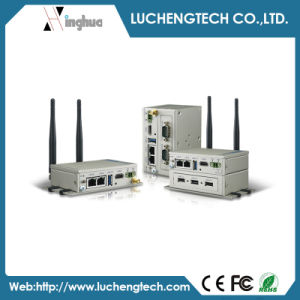 Uno-2271G-E21ae Advantech Pocket-Size Smart de fábrica do Gateway de Borda