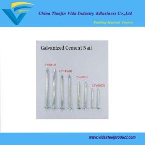 De Spijkers van het cement met Uitstekende Kwaliteit en Beste Kwaliteit