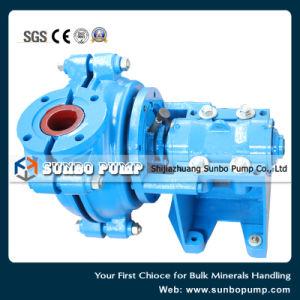 Pompa centrifuga 2016 dei residui del rifornimento della fabbrica della Cina