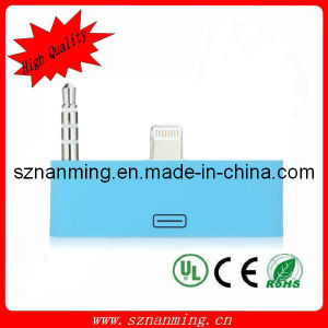 Auto Audio 3.5mm Adapter für iPhone5 (NM-USB-627)