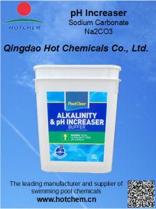 As van de Soda van de Fabrikant van China het de Industriële Zoute/Carbonaat van het Natrium