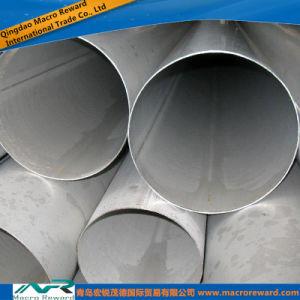 DIN Engelse Roestvrij staal Gelaste Pipes/Tubes